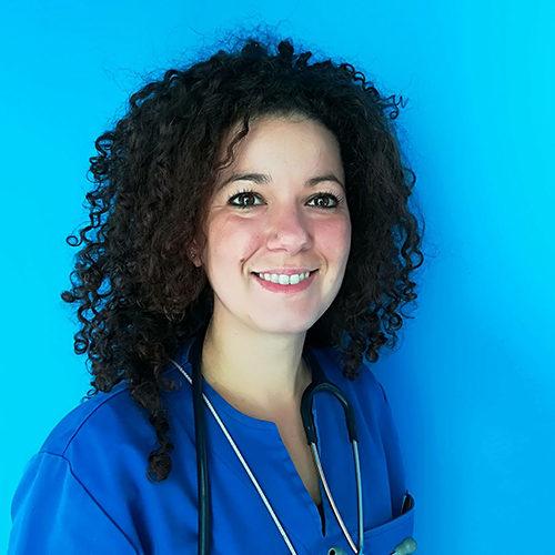 Dott.ssa Fabiana Reynaud