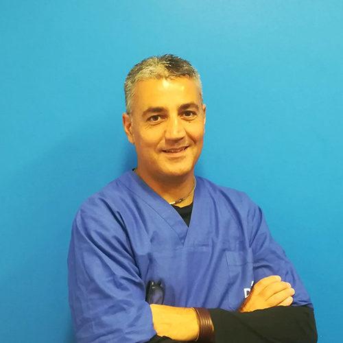 Dott. Paolo Panarese