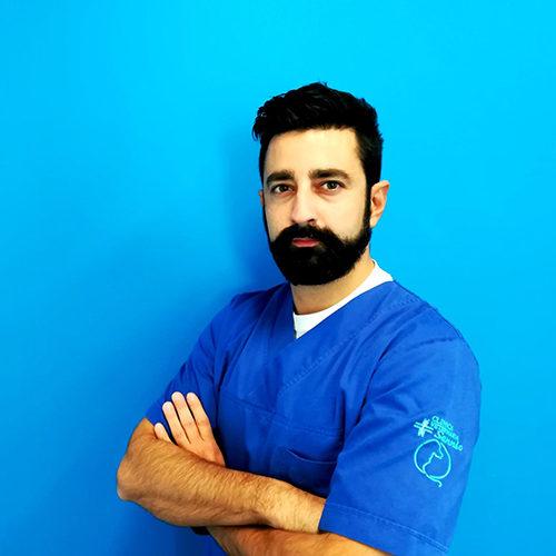 Dott. Michele Panarese
