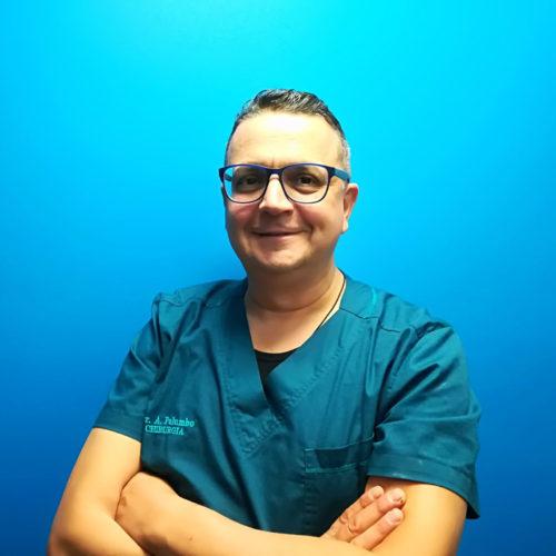 Dott. Alfonso Palumbo