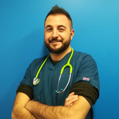 Dott. Andrea Campanile