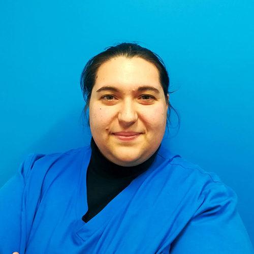 Dott.ssa Claudia De Lucia
