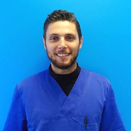 Dott. Antonio De Bonis