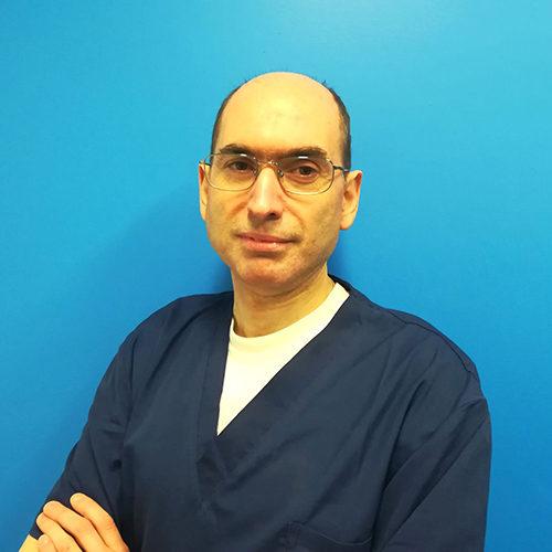 Dott. Fernando Battaglia