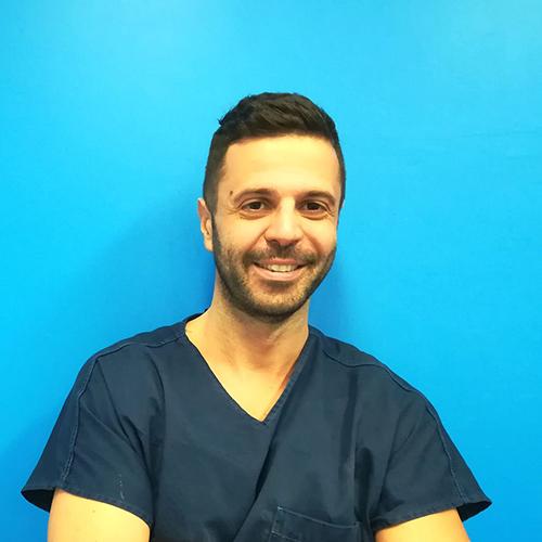 Dott. Luca Minotta