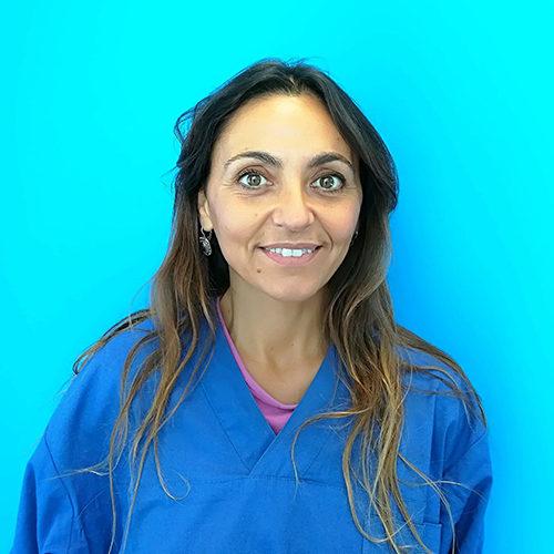 Dott.ssa Monica Strano