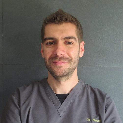 Dott. Fabiano Necci