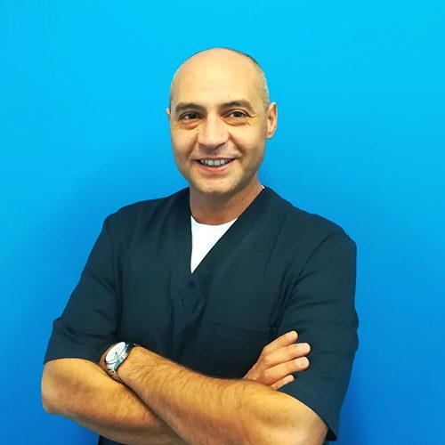 Dott. Alessandro Testa