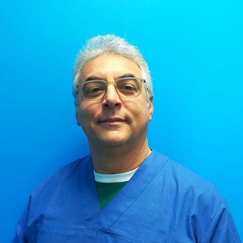 Dott. Berardino Izzo