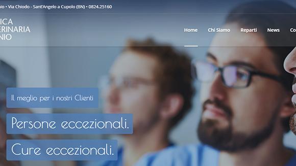 Nuovo Sito Online!